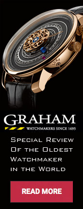 Graham Watchmakers
