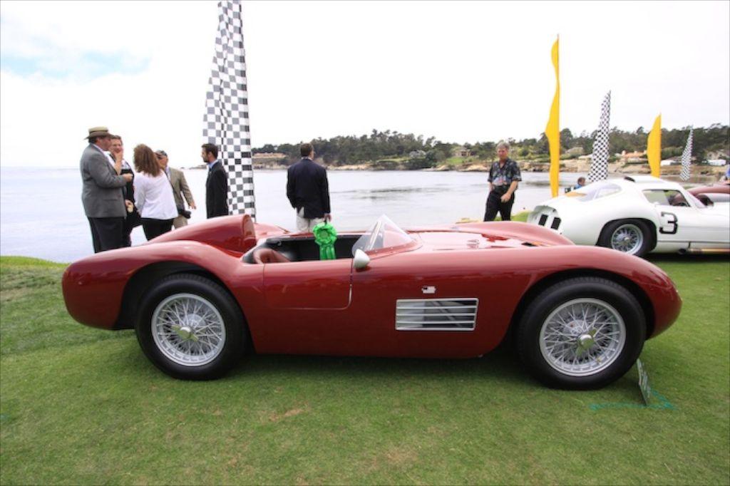 1956-Maserati