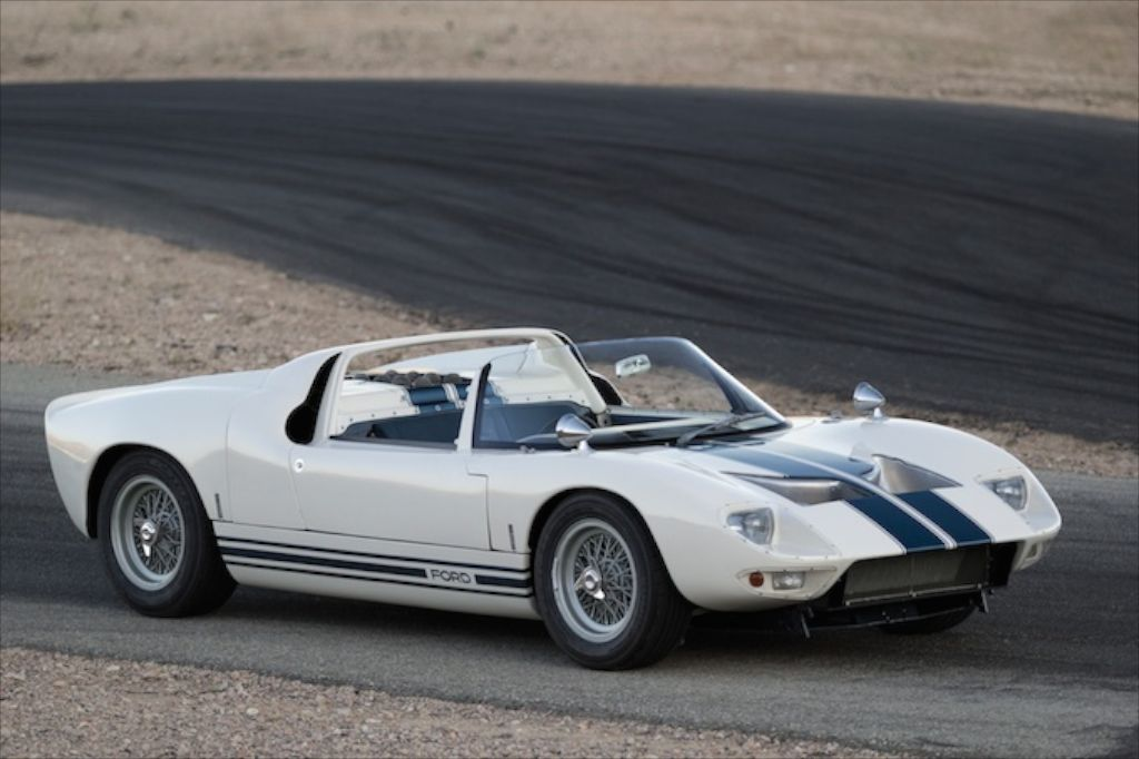 On October  A Document Logged That Gt  Had Returned To Kar Kraft The Famed Ford Tuning Shop In Michigan And Was Listed As A Development Car For The