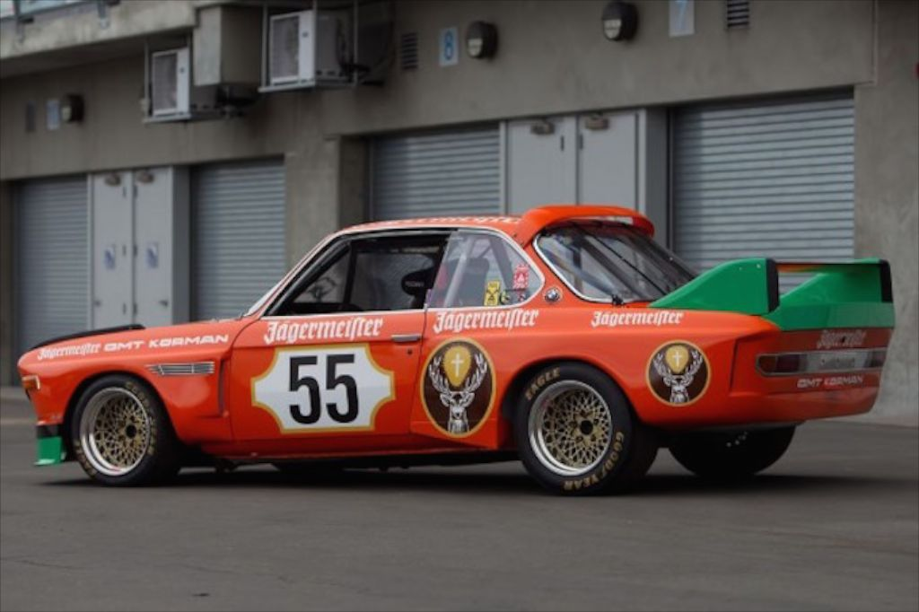 1973 bmw 3 0csl the ultimate racing machine. Black Bedroom Furniture Sets. Home Design Ideas