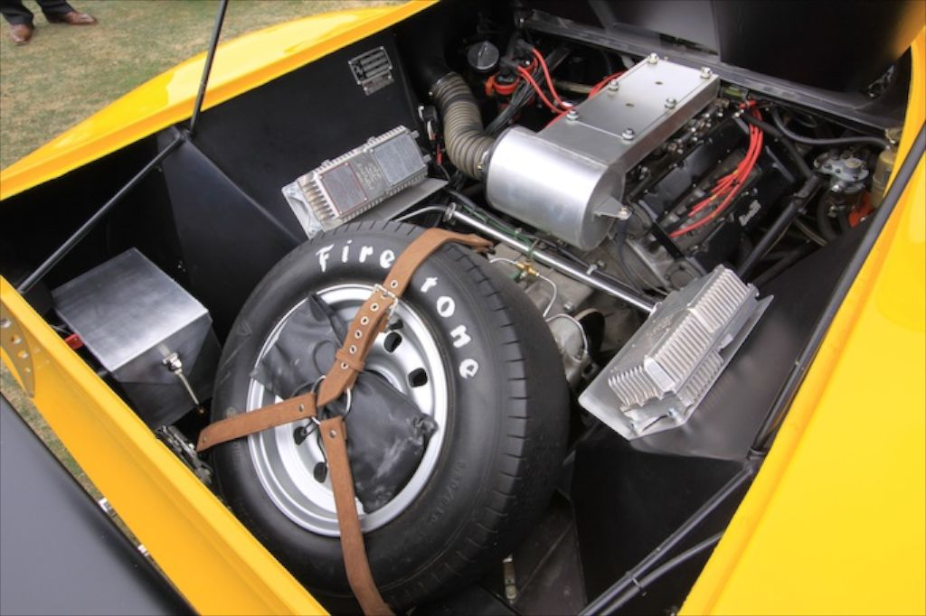 yellow-engine