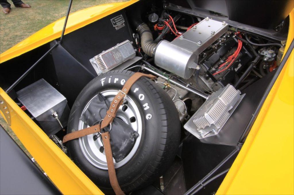 yellow-engine