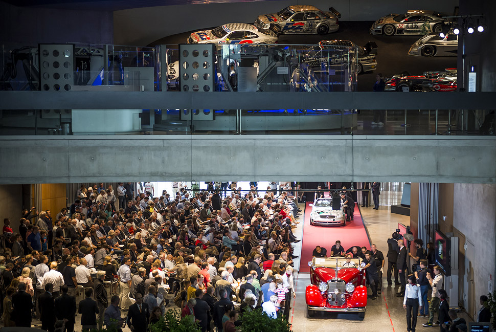 Mercedes-Benz Auction