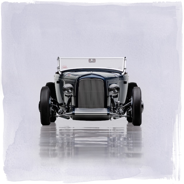 1932 Ford Lakes Roadster front