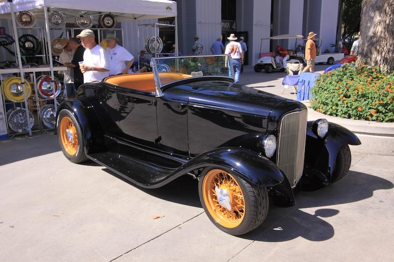 L.A. Roadsters classy