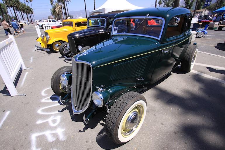 L.A. Roadsters 34