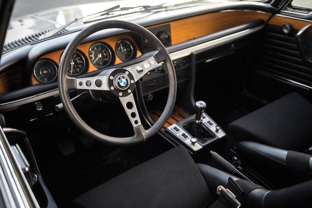 3.0 CSL steering